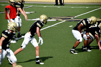 Calhoun Football 20160517