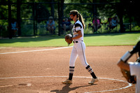 Calhoun Softball 20170823