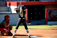 Calhoun Softball Varsity - Region Gm 1 - 20171004