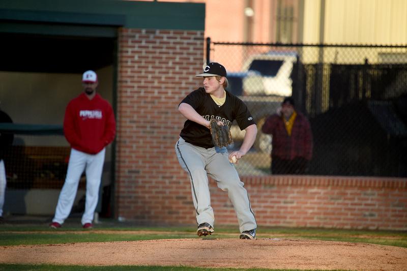Building Memories Calhoun Baseball 20160302