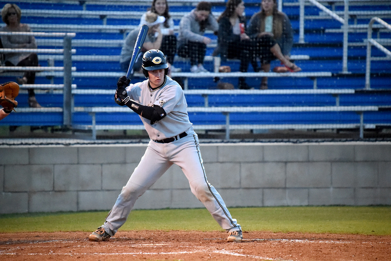 Building Memories Calhoun Baseball 20160307