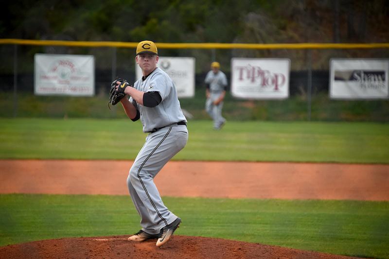 Building Memories Calhoun Baseball 20160421