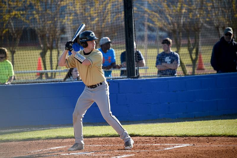 Building Memories Calhoun Baseball 20160412