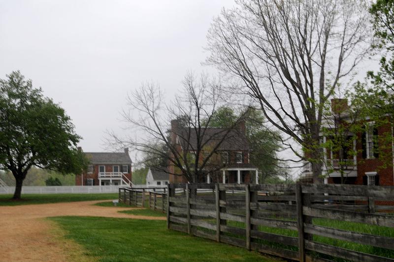 Building Memories Appomattox