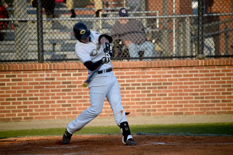 Building Memories Calhoun Baseball 20160322